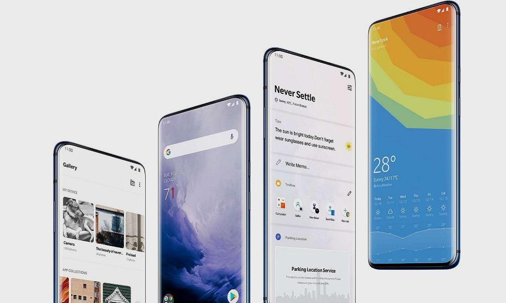 OnePlus 7 y OnePlus 7 Pro: especificaciones, precio y disponibilidad 30