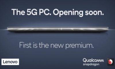 portátil 5G