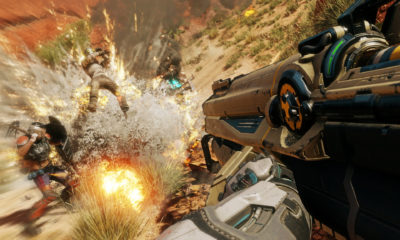 RAGE 2 Requisitos mínimos recomendados PC