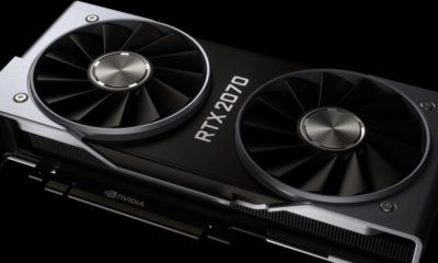 NVIDIA puede responder a Radeon Navi con una RTX 2070 TI 38