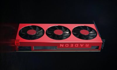 Dos AMD Radeon Navi con 8 GB aparecen listadas en 3DMark y AOTS 65