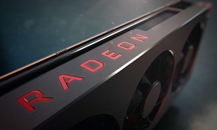 Radeon Navi doblará los motores de sombreado y de geometría 37