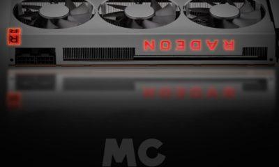Radeon Navi doblará los motores de sombreado y de geometría 50