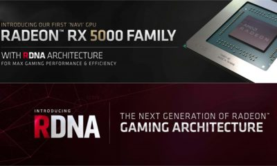 PS5 y Xbox Scarlett utilizarán una nueva arquitectura gráfica 45
