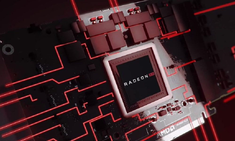 "AMD Radeon RX 640, ""nueva"" tarjeta gráfica de gama baja 38"