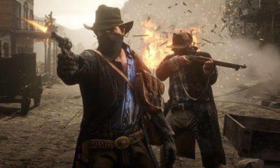 Red Dead Redemption 2 llegará a PC, según un ex-trabajador de Rockstar 113