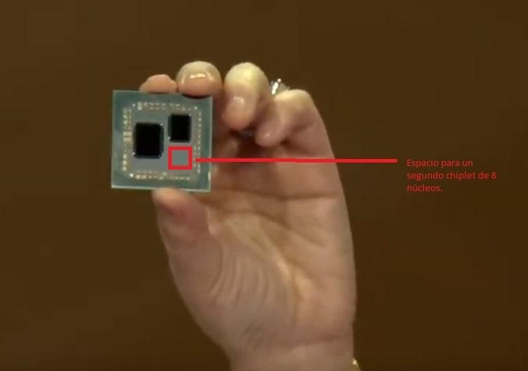 Ryzen 3000 con 16 núcleos y 32 hilos alcanza los 4,2 GHz 33