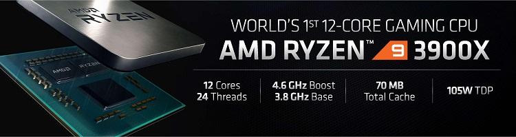 AMD Ryzen 3000 ha superado a los Core 9000 de Intel, ¿qué supone esto para el usuario? 44