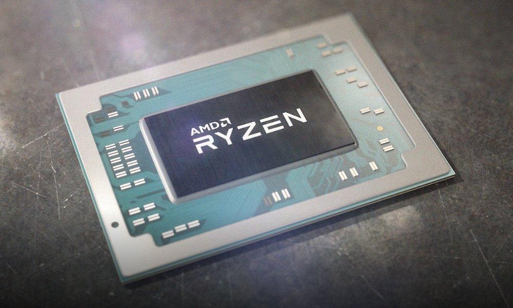 Ryzen 3000 con 12 núcleos y 24 hilos supera al Threadripper 1920X 33
