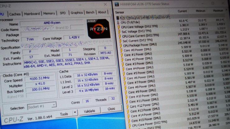 Ryzen 9 con 16 núcleos romperá el mercado: supera al Core i9 9980XE de Intel 33