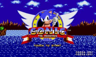 La película de Sonic the Hedgehog se retrasa, habrá cambios en el diseño de Sonic 101