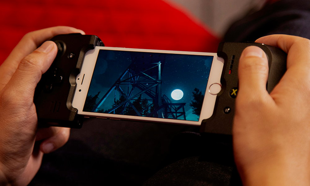 Steam Link para iPhone
