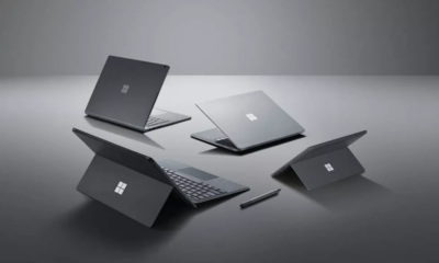 Surface Pro y Surface Book