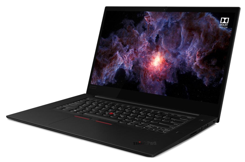 ThinkPad X1 Extreme G2