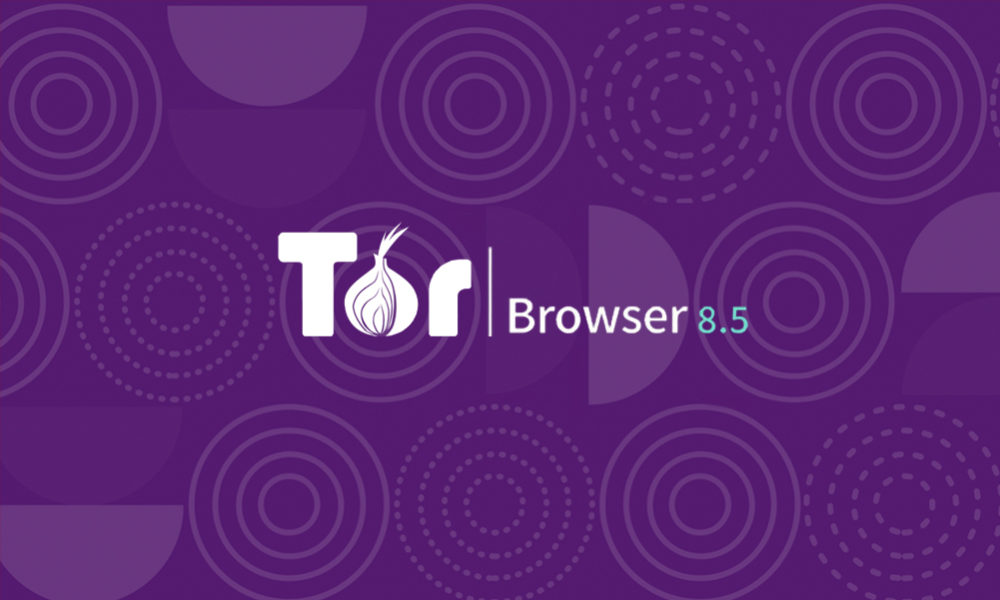 Tor Browser 8.5 Android