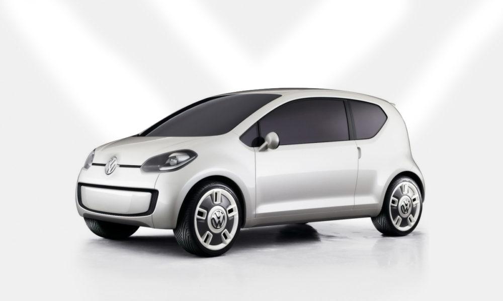 Volkswagen ID coche eléctrico barato