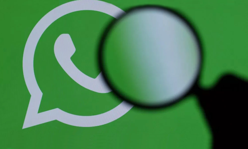 WhatsApp Vulnerabilidad Spware