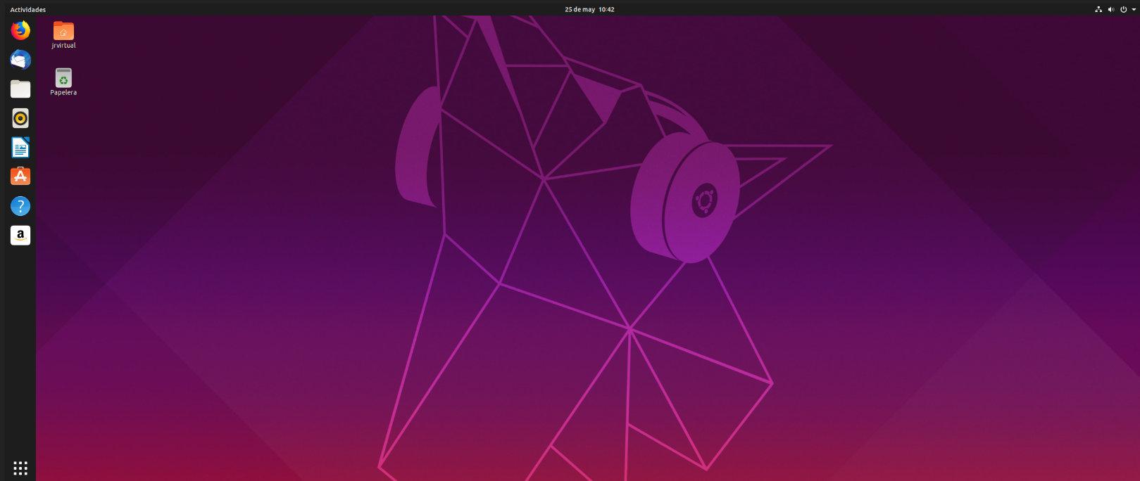 Cómo instalar Windows 10 y Ubuntu 19 con arranque dual desde cero y paso a paso 53
