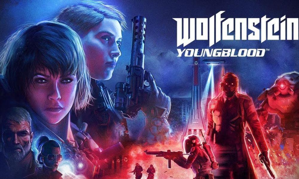Wolfenstein: Youngblood no será una exclusiva de la Epic Store 33