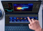 ASUS presenta nuevos portátiles ZenBook Duo y monitor portátil para gaming 36