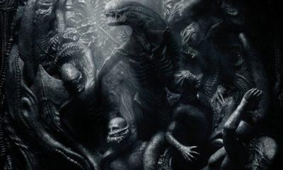 Ridley Scott ya trabaja en una nueva precuela de 'Alien' 50