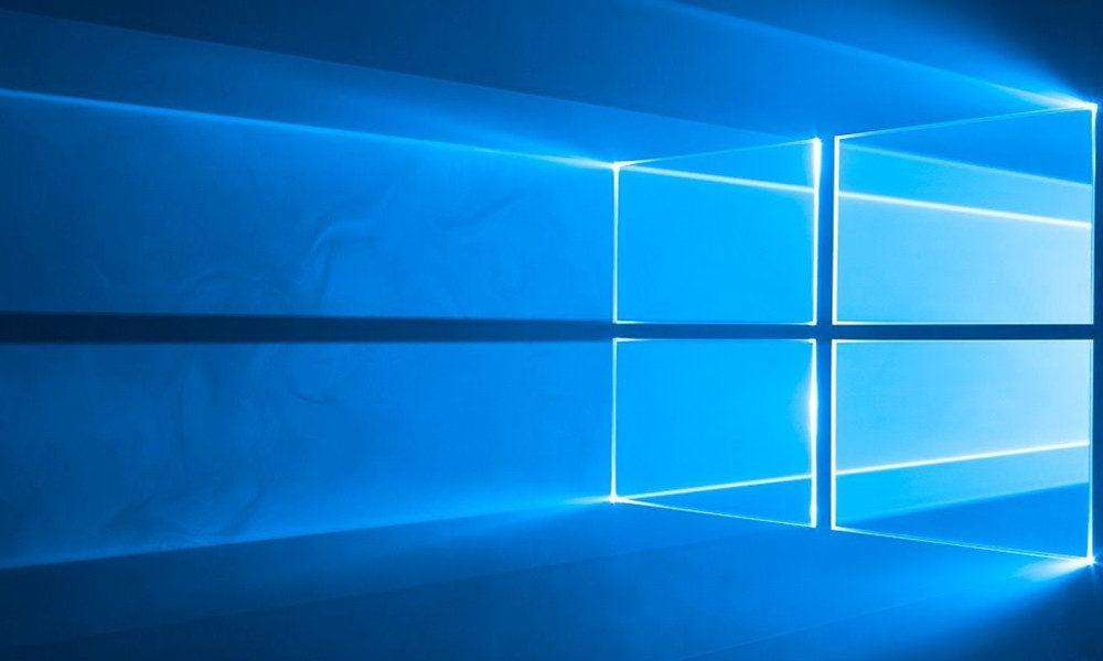 configuración de privacidad de Windows 10