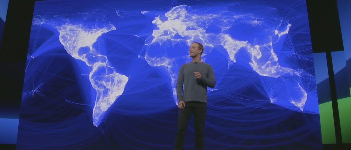 Facebook renueva su diseño y objetivos
