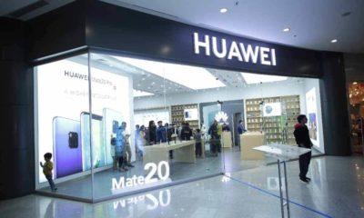 Trump retrasa bloqueo a Huawei