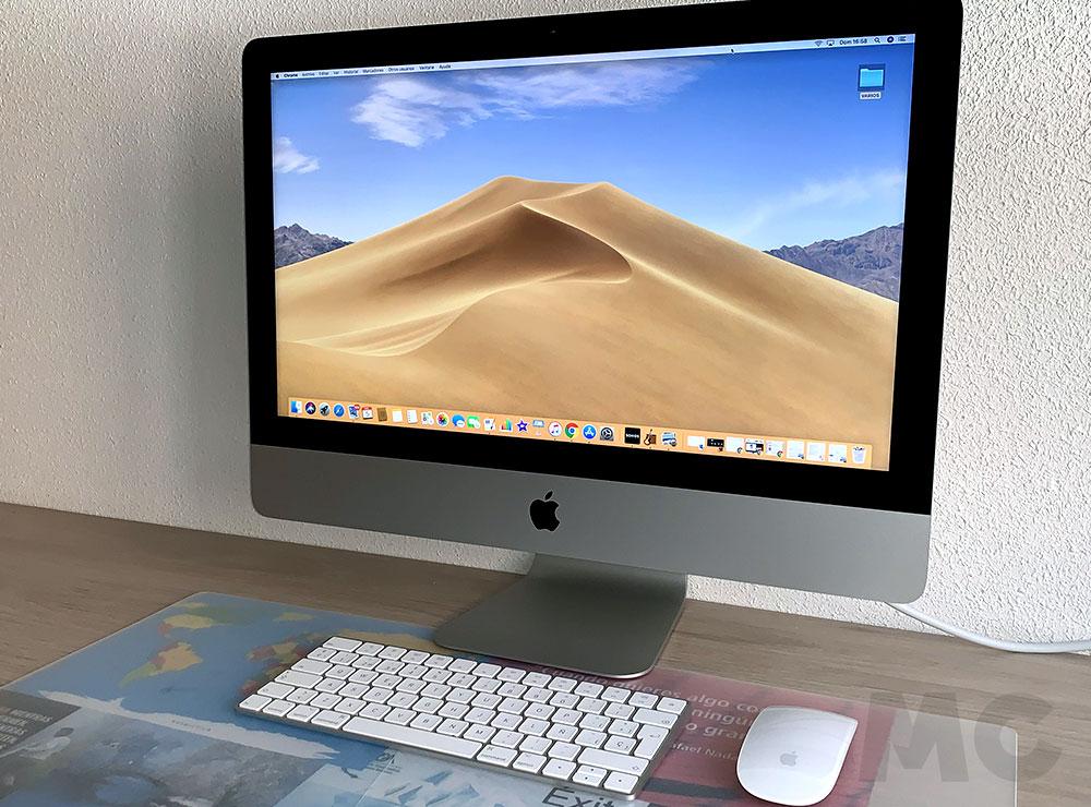 Apple iMac 2019, análisis