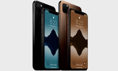 Primeros renders del iPhone XI y posibles especificaciones 49