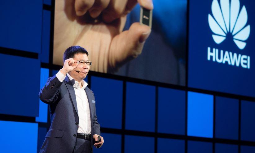 ARM se suma al bloqueo contra Huawei, según la BBC 40