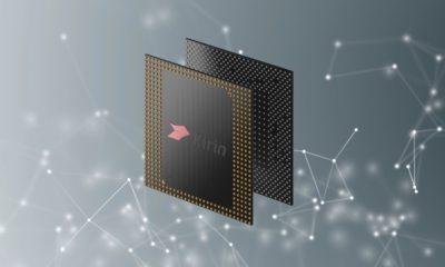 ARM se suma al bloqueo contra Huawei, según la BBC 187