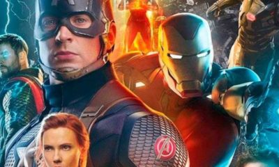¿Qué películas de Marvel podemos ver en plataforma digital? 104