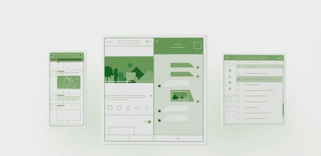 Android Q apuesta por los smartphones flexibles, y por la IA 31