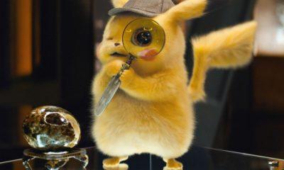 """Warner Bros trolea a los fans con la filtración de """"Detective Pikachu"""" en YouTube 45"""