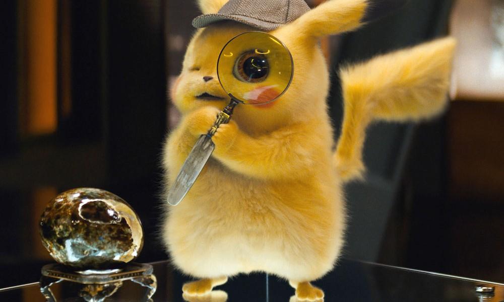 """Warner Bros trolea a los fans con la filtración de """"Detective Pikachu"""" en YouTube 36"""