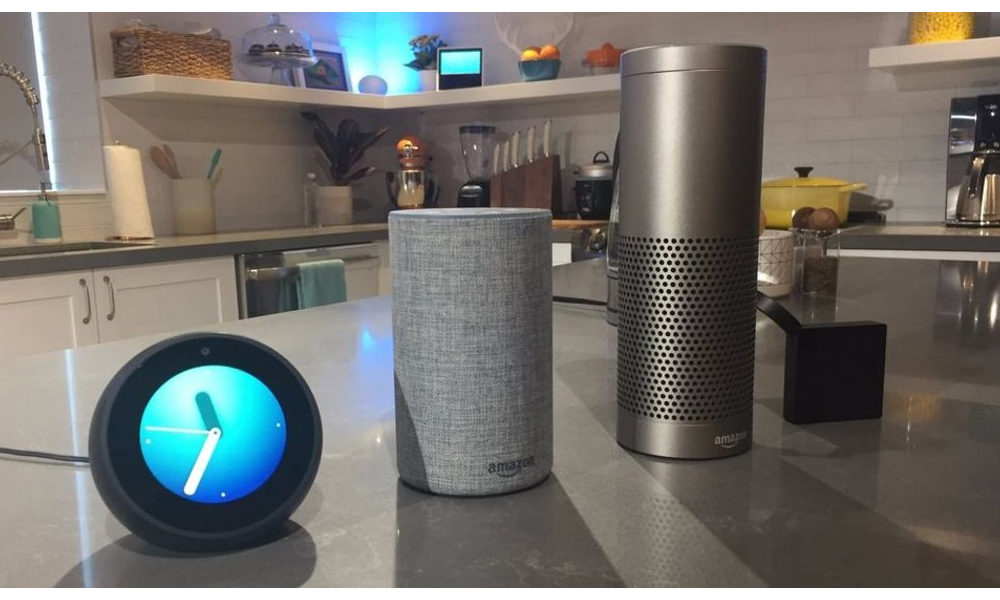 Amazon privacidad en Alexa