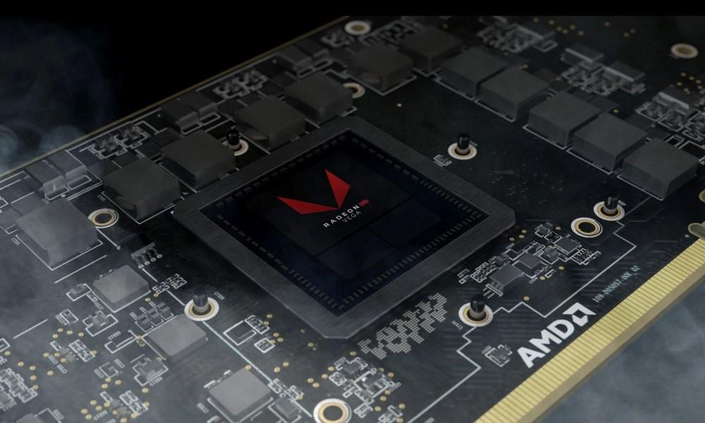 Google confiará en las AMD RX Vega 56 para Stadia 30