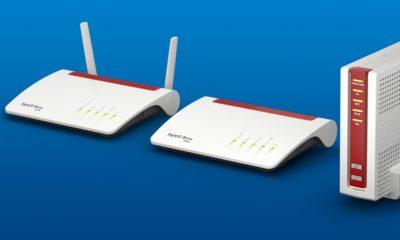 Tres consejos para colocar el router de forma óptima y mejorar tu Wi-Fi 32