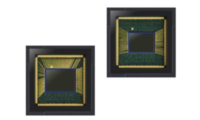 Samsung lanza el primer sensor de imagen de 64 Megapíxeles para smartphones 32