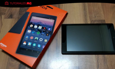 tablets Amazon Fire