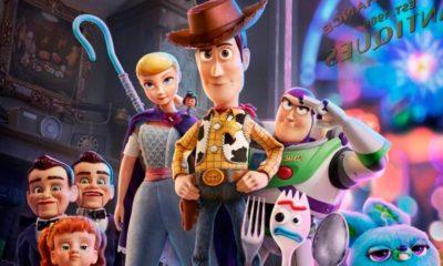 Toy Story 4 estrena un nuevo tráiler 35