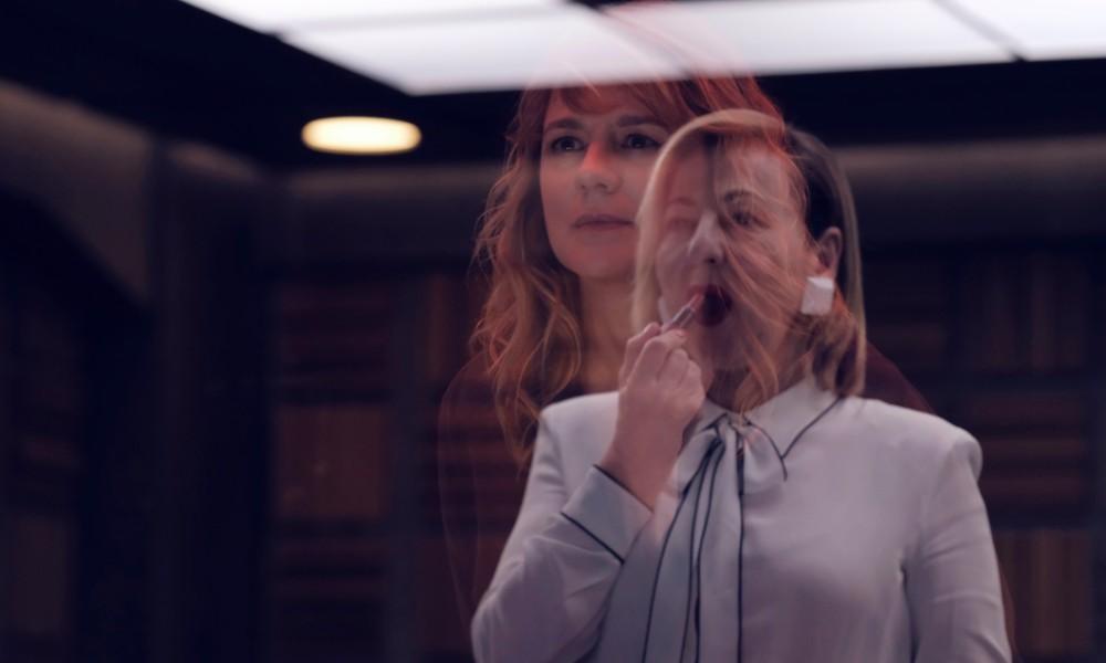 Carmen Machi, Inma Cuesta y Eduard Fernandez protagonistas de Criminal 32