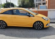 Opel Corsa GSI, chispa 54