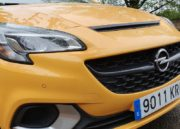 Opel Corsa GSI, chispa 48