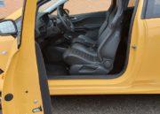 Opel Corsa GSI, chispa 104