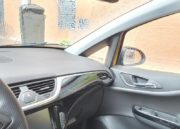 Opel Corsa GSI, chispa 92