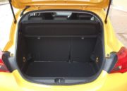 Opel Corsa GSI, chispa 90