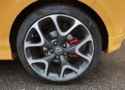Opel Corsa GSI, chispa 80