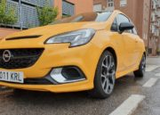 Opel Corsa GSI, chispa 76